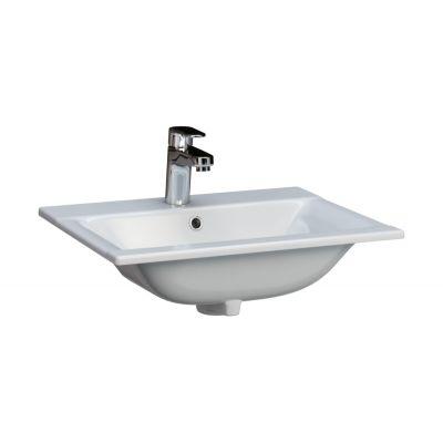 Cersanit Ontario New umywalka 60 cm meblowa biała K669-002