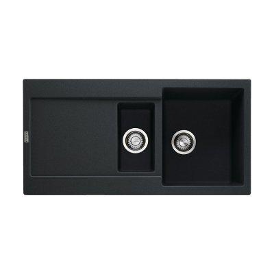 Franke Maris MRG 651 zlewozmywak 97x50 cm z Fragranitu+ onyx 114.0255.808