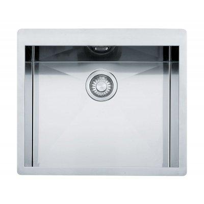 Franke Planar PPX 210-58 zlewozmywak stalowy 58x51,2 cm jedwab 127.0203.469