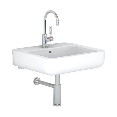 Koło Ego umywalka 60 cm klasyczna prostokątna Reflex biała K11162900