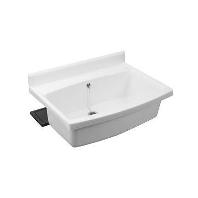 Pyramis Maxi komora pralnicza biała 070003401