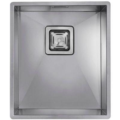 Teka Square 340/400 zlewozmywak 37x43 cm stal satynowana 40170110