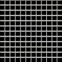 produkt: Paradyż Altea mozaika gresowa Nero 30x30 (2,3x2,3)