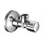 Schell Comfort regulacyjny zawór kątowy 1/2x1/2 052170699
