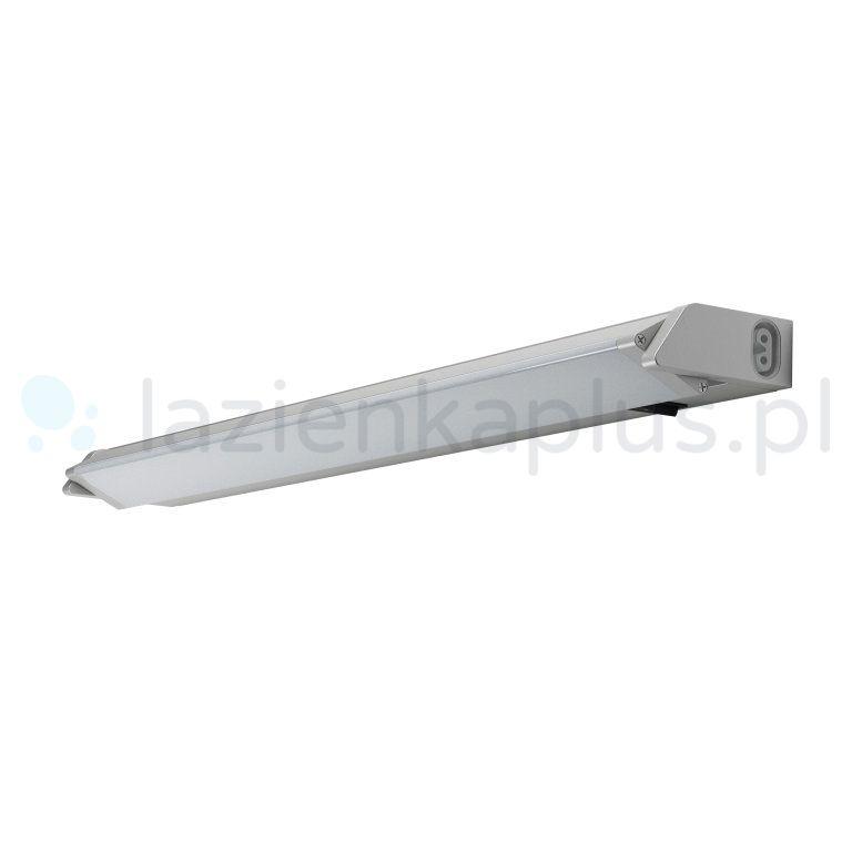 Ledvance Linear LED Turn 357 lampa meblowa 1x6W srebrna