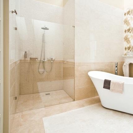 Płytki łazienkowe Paradyż Inspiration