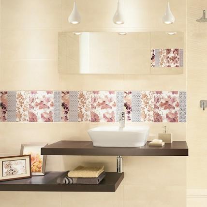 Płytki łazienkowe Paradyż Reflection
